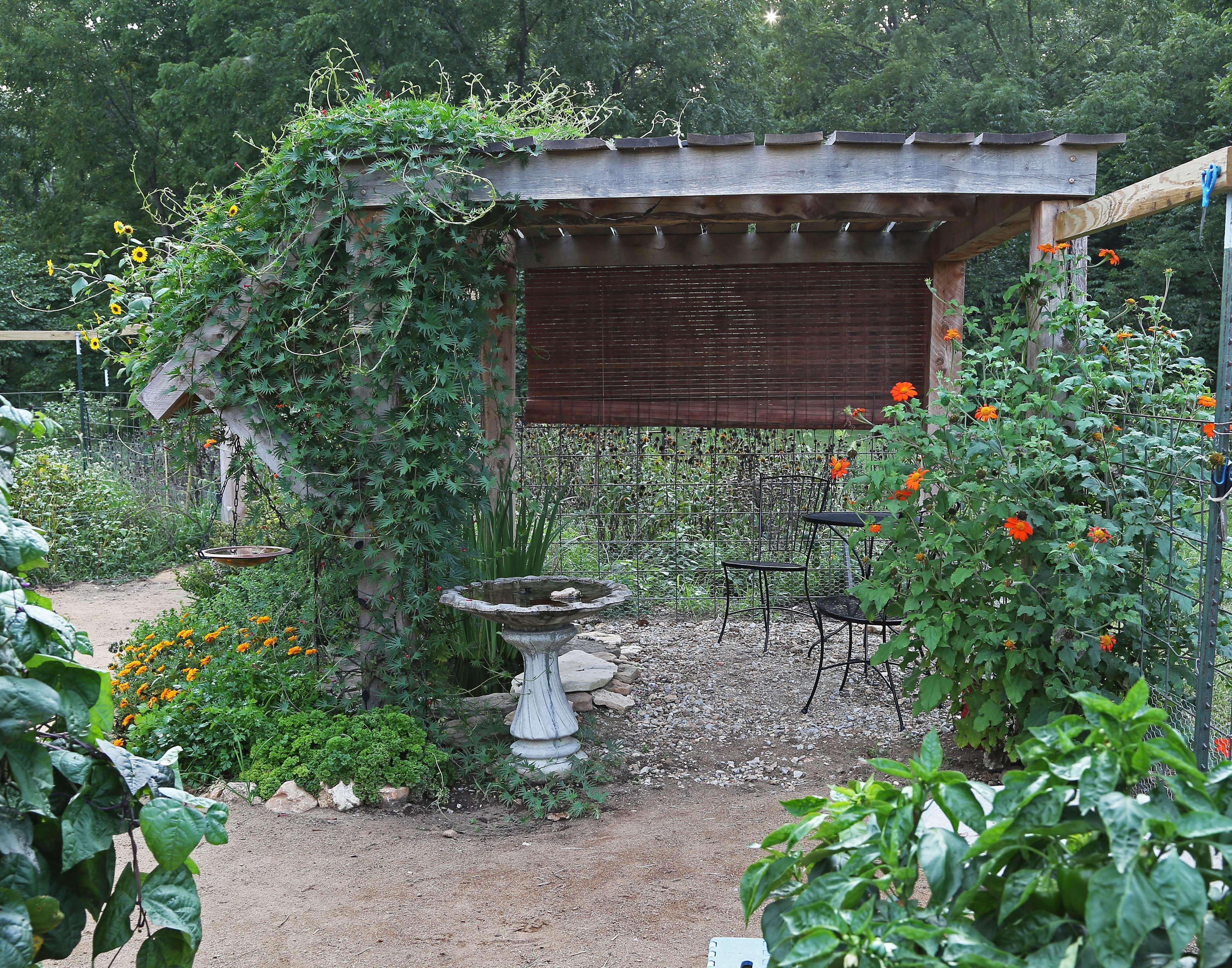 Vegetable Garden Bistro